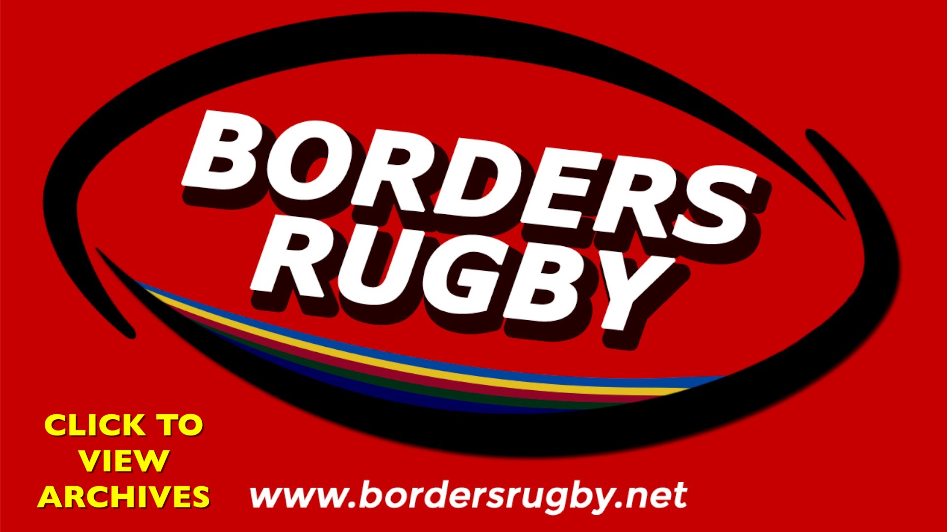 Borders Rugby